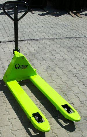 WÓZEK PALETOWY - GS BASIC 22S4 1150 mm - Pramac/Lifter