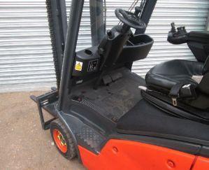 Wózek widłowy H16T-391