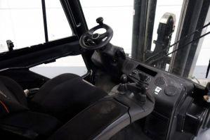 UDT wózek widłowy Wadowice